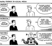 Hubspot Comic