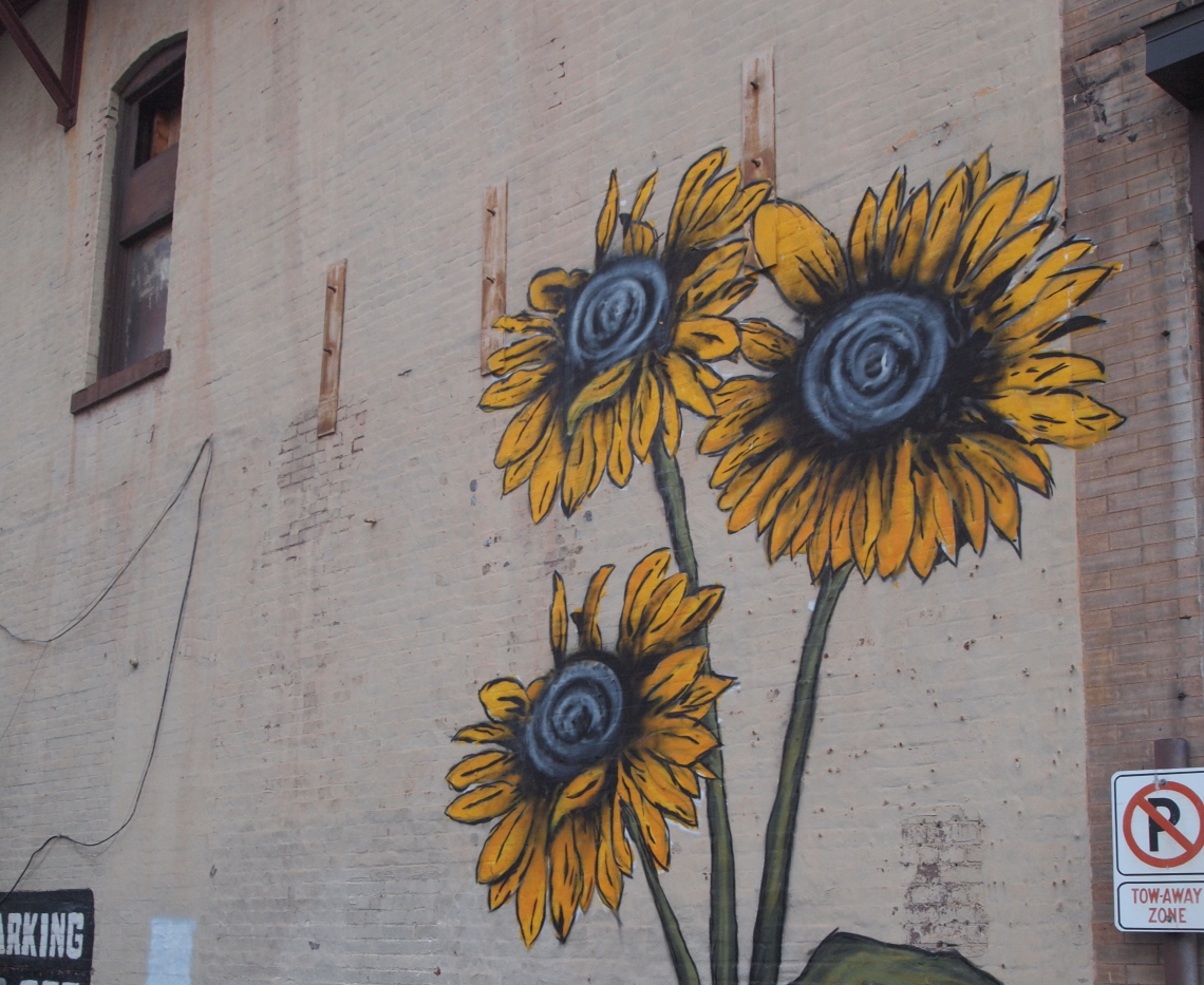 Scranton Street Art